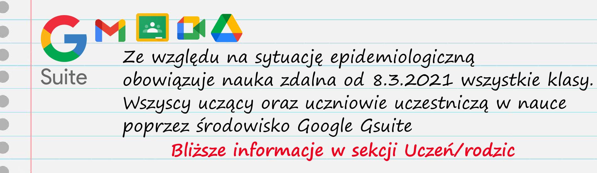 Nauka zdalna 3/2021