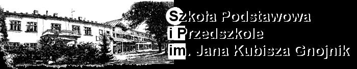 Szkoła podstawowa i przedszkole im. Jana Kubisza